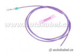 Opravárenský kabel pro ventilátor chladiče FORD