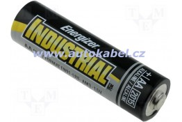 Tužková alkalická baterie 1,5V
