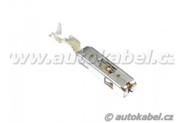 Kontakt - Dutinka pro konektory SFC, vodič do 0,75 mm², zlacená.