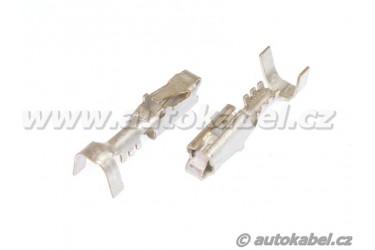 Kontakt - dutinka pro konektory Delphi  MP280 do 1 mm².