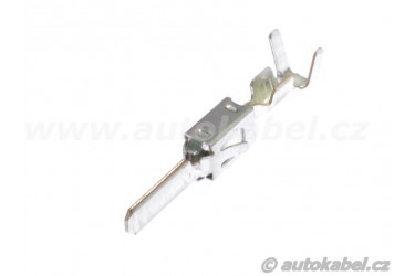 Kontakt Bosch BDK - kolík 2.8 mm, do 1.5 mm²