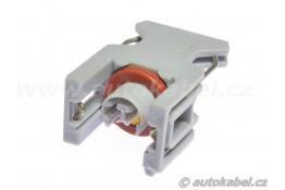 Konektor pro vstřikovače Delphi - CR, typ 10811963