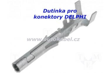 Kontakt - dutinka Delphi WP
