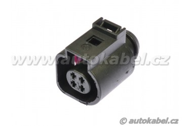 Těleso konektoru FEP MPT 4FQ - 4B0973712