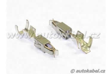 Kontakt Junior Power Timer - dutinka 2,8 do 2,5mm².