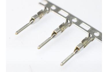 Kontakt - Kolík pro  konektory JWP do 0.35 mm².