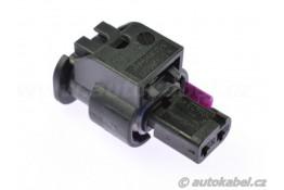 Těleso konektoru MCON 2F, VW 4H0973702A