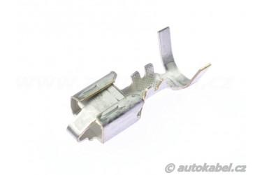 Kontakt - dutinka pro konektory Delphi  MP630 do 2,5 mm².