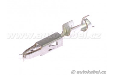 Dutinka Micro Power Timer 1,6 do 1mm² ZLACENÁ.