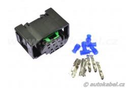 Sada konektoru MQS 6F, 968303-1