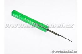 Vypichovací nástroj DELPHI pro kontakty GT a podobné.