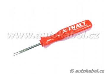 Extraktor pro kontakty Micro Timer, MCP mini. profesionální