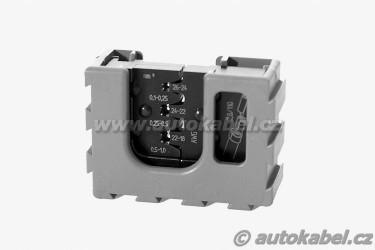Lisovací čelisti PRESSMASTER 0,1 -1mm²