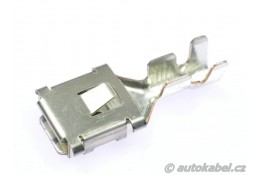 Kontakt F950 do 6mm² pro pojistkové moduly MTA