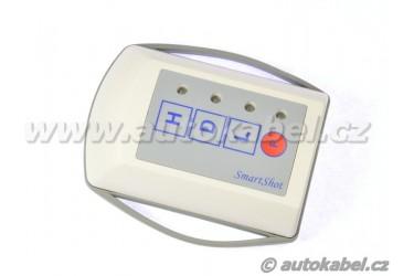 Hlasově ovládaný dálkový ovladač pro sportovní střelbu SmartShot 1