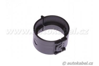 Zakončovací kroužek pro trubku 32 mm.